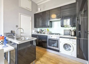Thumbnail 1 bed flat to rent in Priory Road, South Hampstead, London