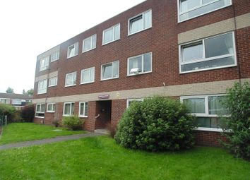 Thumbnail 1 bed flat to rent in Norfolk House, Westland Close, Erdington