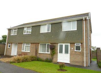 Thumbnail 3 bed semi-detached house to rent in Mallard Close, Mudeford, Christchurch