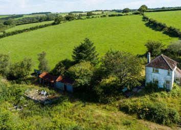 Thumbnail 5 bed property for sale in Southcott, Okehampton, Devon