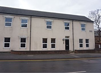 Thumbnail 1 bed flat to rent in Queen Street, Withernsea