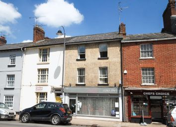 Thumbnail 1 bedroom flat to rent in High Street, Crediton