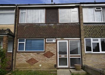 Thumbnail 3 bed terraced house to rent in Cobden Walk, Basildon, Essex