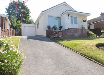 Thumbnail 2 bed detached bungalow for sale in Hogarth Road, Marple Bridge, Stockport