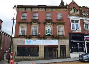 Thumbnail Retail premises for sale in 28-30, Yorkshire Street, Oldham