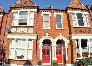 Thumbnail 2 bed flat for sale in Kingscourt Road, Streatham
