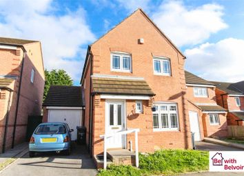 Thumbnail 3 bedroom detached house for sale in Aster Way, Walsall