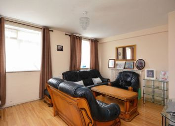 Thumbnail 3 bed flat to rent in Hartington Road, Stockwell, London