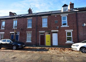 Thumbnail 2 bed flat to rent in William Street, Gosforth, Newcastle Upon Tyne