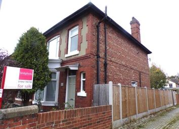 Thumbnail 3 bed end terrace house for sale in Pinewood Road, Eaglescliffe, Stockton On Tees