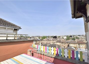 Thumbnail 1 bed flat for sale in Cotham Vale, Bristol