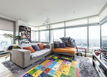 Thumbnail 2 bedroom flat for sale in Pan Peninsula East, Canary Wharf