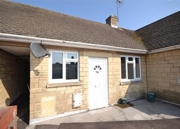 Thumbnail 2 bedroom flat to rent in Church Road, Bishops Cleeve