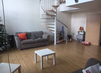 Thumbnail 3 bedroom flat to rent in Quayside Drive, Colchester