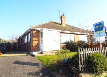 Thumbnail 3 bedroom bungalow for sale in Hunstanton, Norfolk