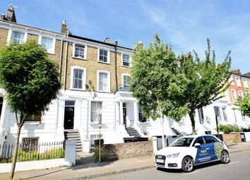 Thumbnail 2 bed flat to rent in Mildmay Grove North, London