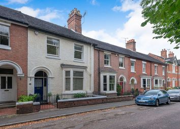 Thumbnail 4 bed terraced house for sale in The Avenue, Stone