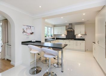 5 bed detached house to rent in Pine Walk, Cobham KT11