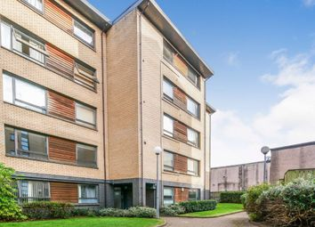 Thumbnail 1 bed flat for sale in Charlotte Street, Glasgow