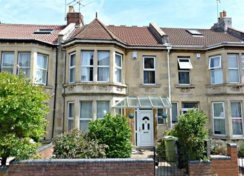 Thumbnail 3 bed terraced house to rent in Lullington Road, Brislington, Bristol