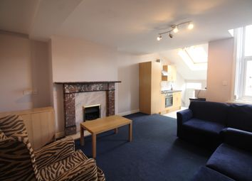 Thumbnail 6 bed flat to rent in Newlands Road, Jesmond