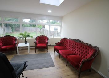 Thumbnail 6 bed semi-detached house to rent in East Lane, Wembley