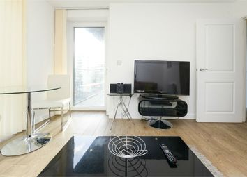 Thumbnail 1 bedroom flat to rent in Limeview Apartments, 2 John Nash Mews, London