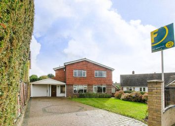 Thumbnail 4 bed property to rent in Oldfield Close, Bickley, Bromley