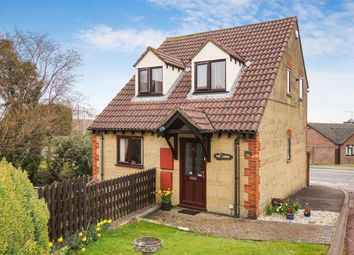 Thumbnail 2 bedroom detached house for sale in Tythe Court, Cam, Dursley, Gloucestershire