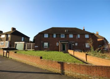 Thumbnail 3 bedroom semi-detached house for sale in Edison Road, Welling, Kent