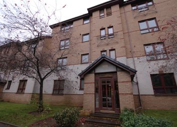 Thumbnail 2 bedroom flat to rent in Crow Road, Anniesland, Glasgow