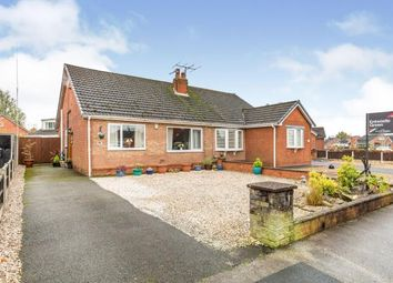 Thumbnail 2 bed bungalow for sale in Bristol Avenue, Farington, Leyland, Lancashire