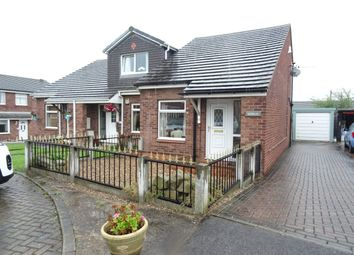 Thumbnail 1 bedroom town house for sale in Ledbury Croft, Middleton, Leeds