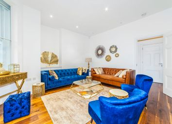 Thumbnail 4 bed flat to rent in Dunraven Street, Mayfair, London
