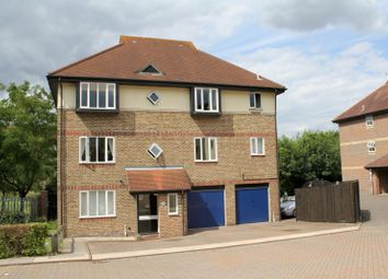 Thumbnail 1 bed flat to rent in Nicholsons Grove, Colchester, Essex