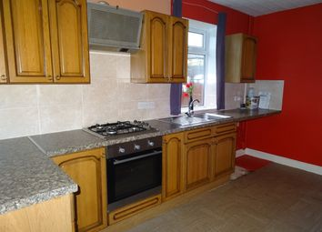 Thumbnail 3 bed semi-detached house to rent in The Crescent East, Flanderwell