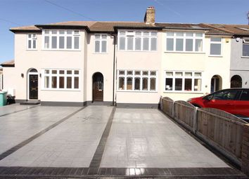 3 bed terraced house for sale in Bridport Avenue, Romford RM7