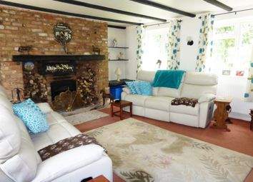 Thumbnail 5 bed detached house for sale in Snow Hill, Crawley Down, Crawley