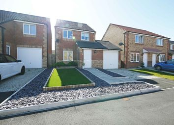 Thumbnail 3 bed detached house for sale in 20, Merryton Crescent, Ecclesfield, Sheffield, South Yorkshire