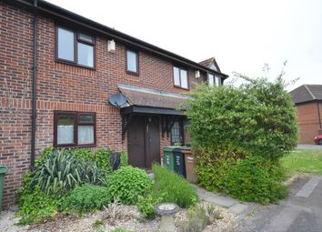 Thumbnail 3 bedroom terraced house for sale in Pebble Drive, Didcot