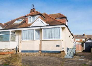 Thumbnail 2 bedroom bungalow for sale in Hammondstreet Road, Cheshunt, Waltham Cross, Hertfordshire