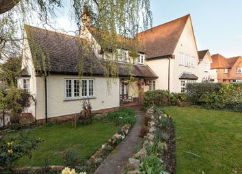 Thumbnail 4 bedroom detached house for sale in Church Walk, Dartford