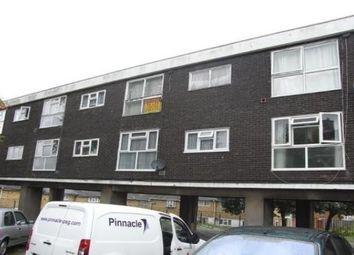 Thumbnail 1 bed flat to rent in Thistledown, Basildon