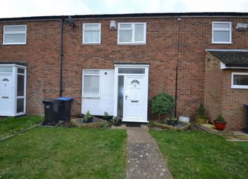 2 bed terraced house for sale in Altham Grove, Harlow, Essex CM20