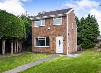 Thumbnail 3 bedroom detached house for sale in Grass Street, Ilkeston