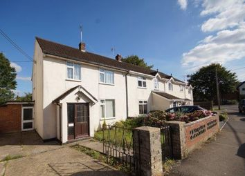 Thumbnail 3 bed end terrace house for sale in Savile Crescent, Bordon