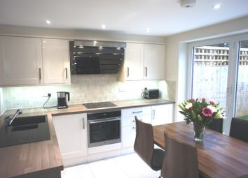 Thumbnail 2 bed property to rent in Spruce Drive, Bicester