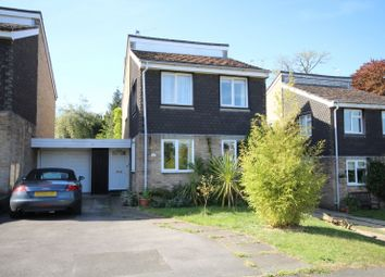 Thumbnail 3 bed detached house to rent in Damer Gardens, Henley-On-Thames