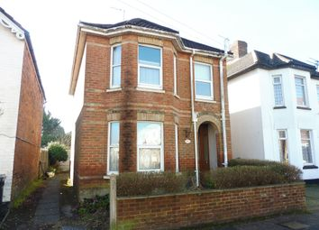 Thumbnail 3 bed semi-detached house for sale in Alma Road, Winton, Bournemouth