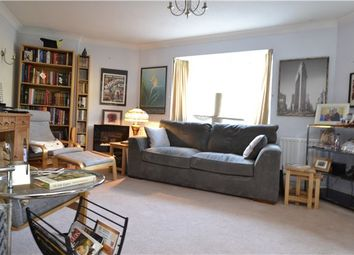 Thumbnail 3 bed terraced house for sale in Symes Park, Weston, Bath